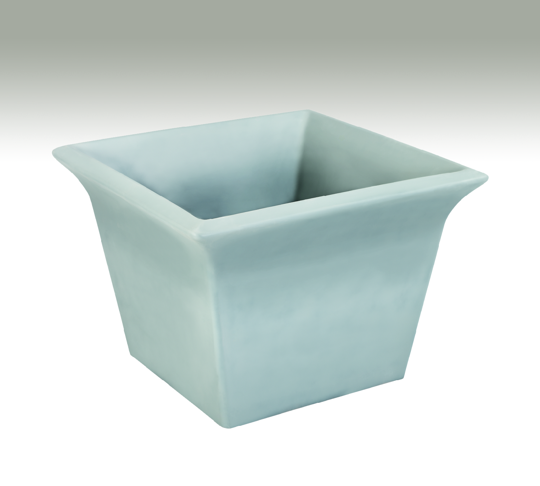 square planter product # 3034