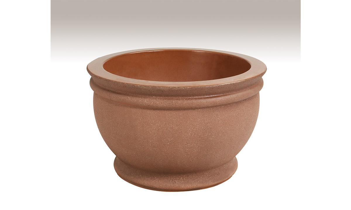round planter product #3053