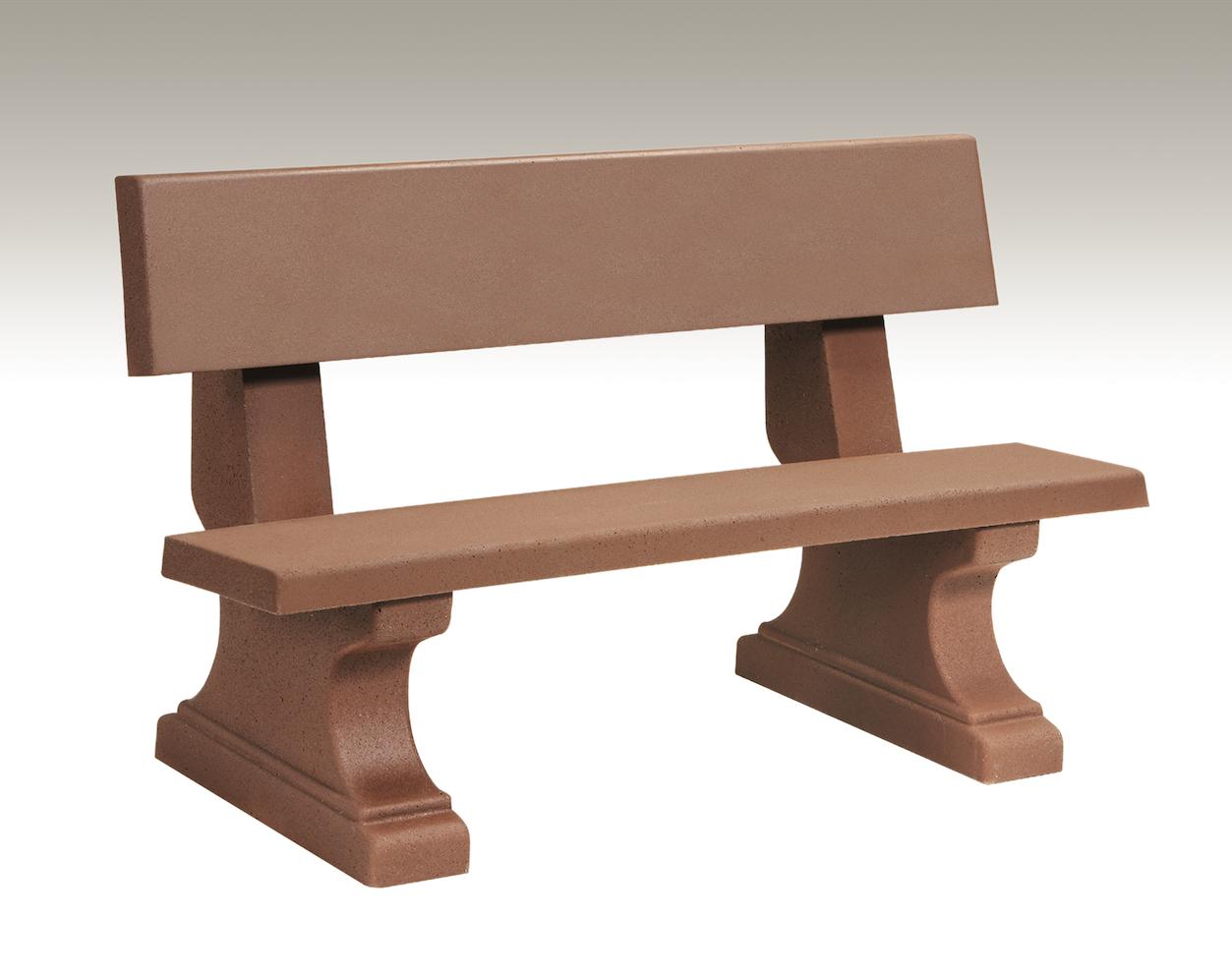 Princeton Bench #1046
